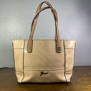 Guess Tan Purse